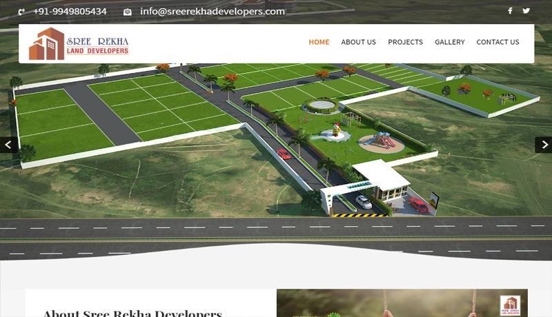 Sree Rekha Developers
